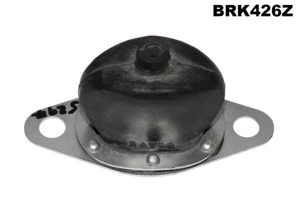 Brake actuator gaiter, M45R.