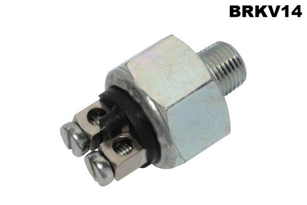 V12/LG6 Brake light switch