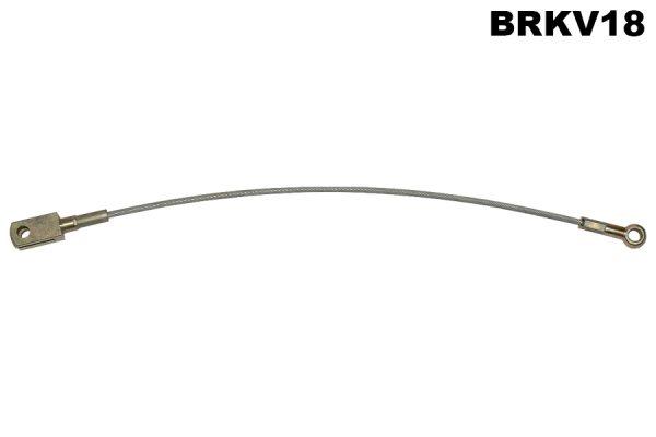 Handbrake cable, V12, LG6.