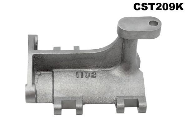 Starter motor cradle, 2L