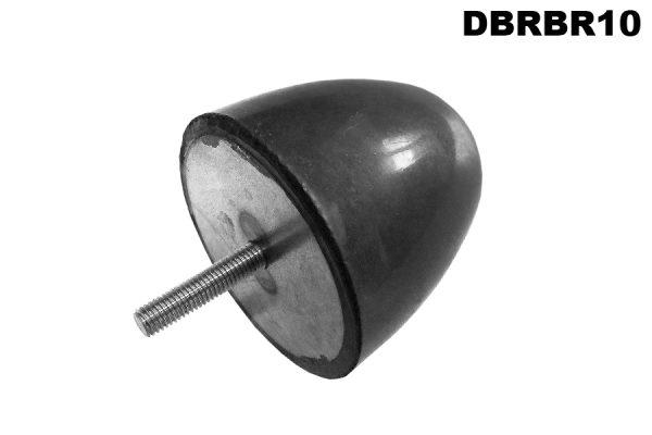 DB front suspension upper bump stop for all 2.6L & 3L models.