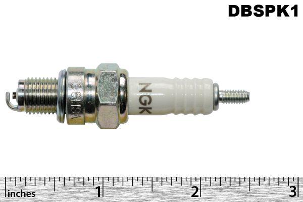 DB 10mm spark plugs