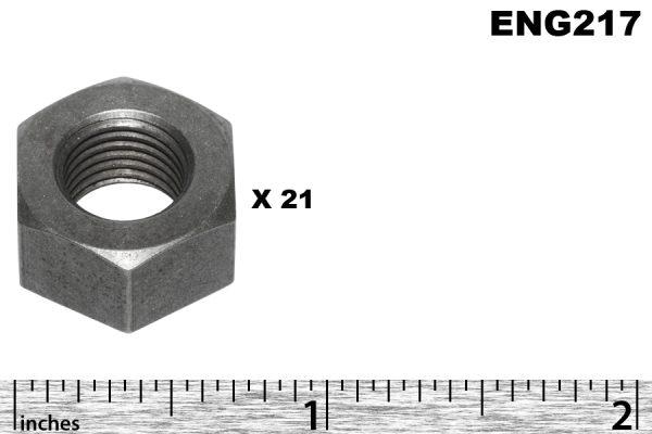 Cylinder head nut stud set, 2L