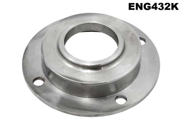 M45 bellhousing bearing housing