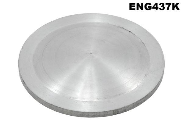 M45 fan front cover