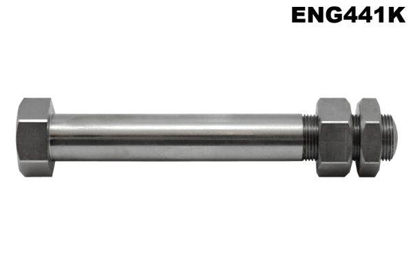 M45 front engine mount bolt