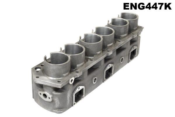 M45, LG45, LG6 cylinder block