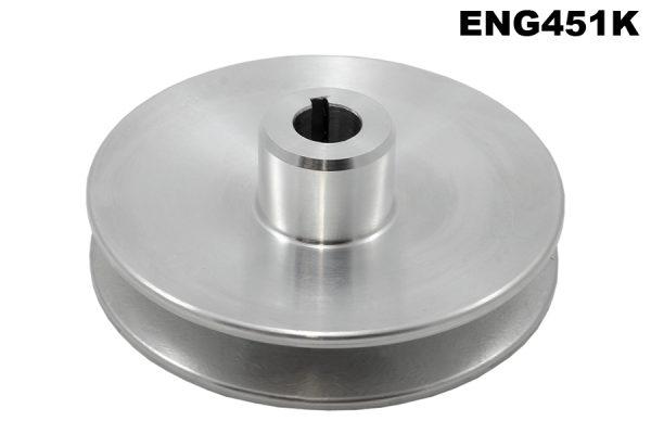 M45, LG45, LG6 fan pulley