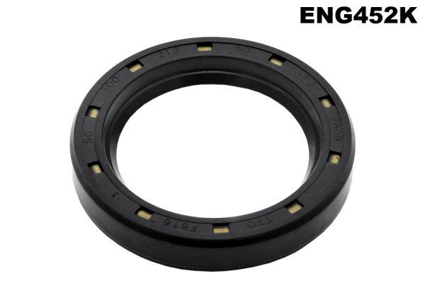 M45, LG45, LG6 front crank oil seal