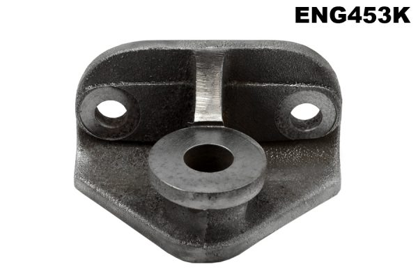 M45, LG45 front engine bracket (fits to engine)