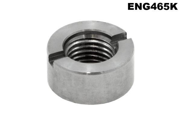 M45, LG45 ring nut offside chain idler