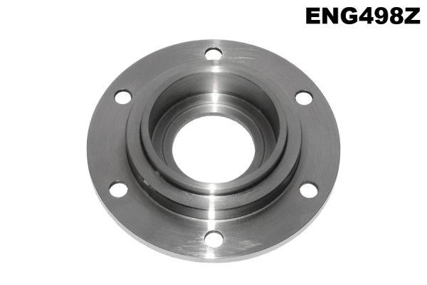 Vertex magneto drive/dynamo drive box bearing cover, LG45, LG6.