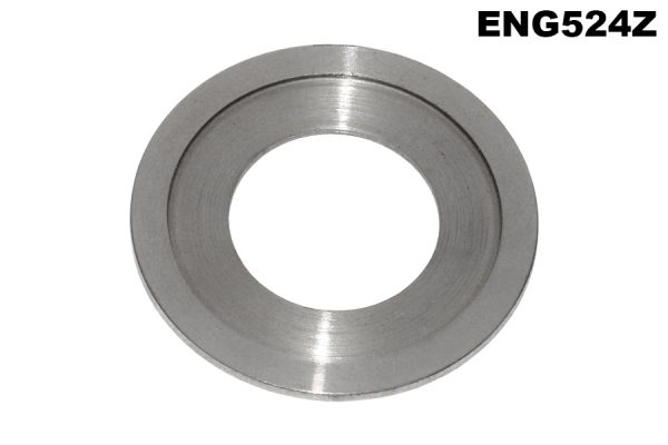 Bearing to magneto sprocket spacer washer. Meadows.