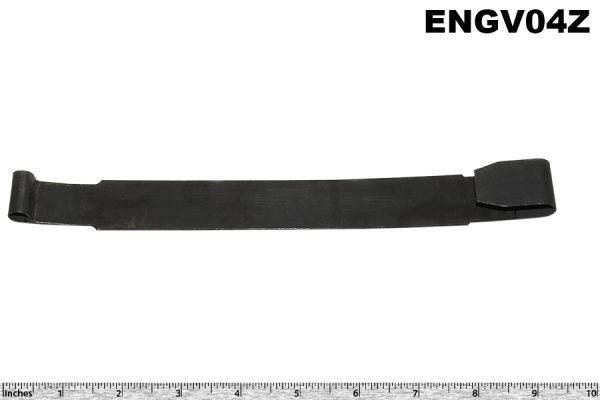 Cam chain tensioning rib, long, V12