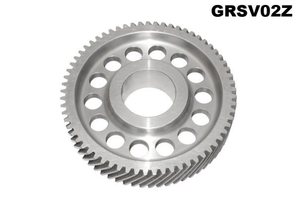 Timing gear V12, (half-time)