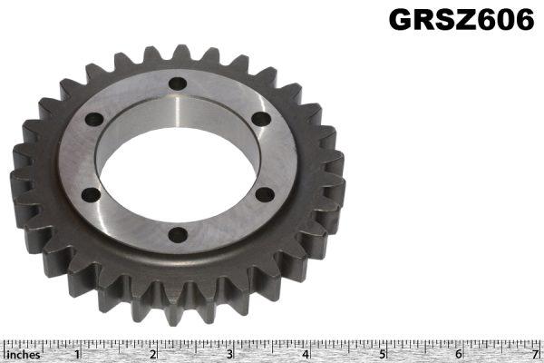 Z gear, 2nd speed main-shaft gear (30T)