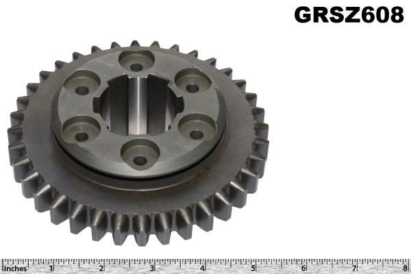 Z gear, 1st speed main-shaft gear (36T)