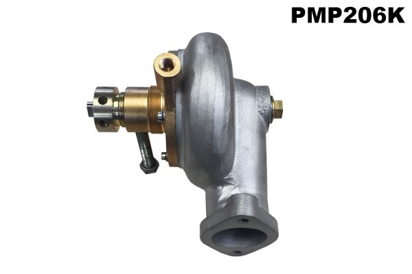 2L low chassis water pump