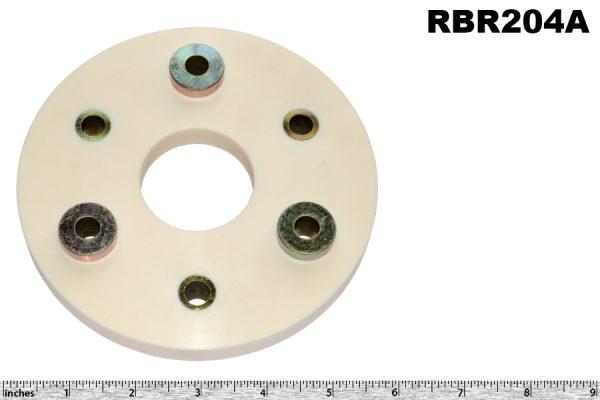 Composite drive coupling 3 layer - 2L, 3L, 16/80