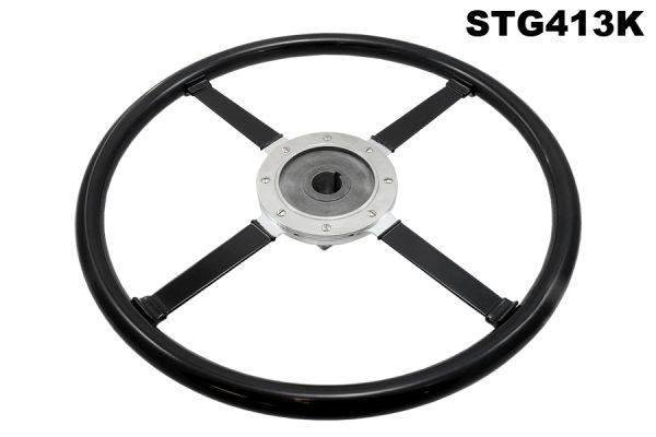 M45 steering wheel