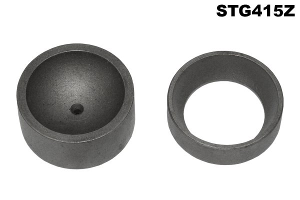 Steering ball joint spherical cup set, 3L, 3.5L, M45, LG45.
